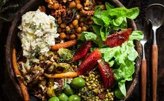 the-most-insanely-delicious-veggie-bowl-youll-ever-assemble