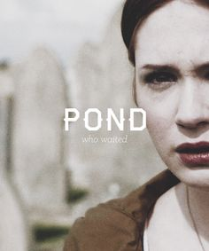 Spoppity Flip Flop Dooby Dooby Dop Wahp., lyonsheart: This is the story of Amelia Pond. And...