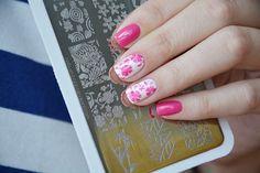 Bopp - zdobienie naturalnych paznokci