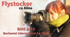 Flystocker cu Alina | Eye Stocker