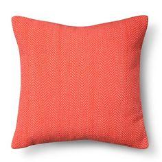 Room Essentials™ Stitch Solid Pillow