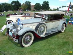1928 Packard 443 Sport Paheton GTcarlton.com..Re-pin Brought to you by #CarInsurance at Classic car ins #HouseofInsurance in Eugene