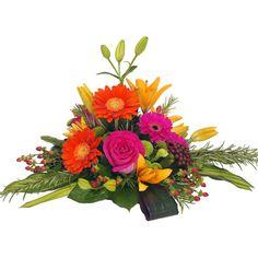 25 Amazing Vintage Flower Arrangements