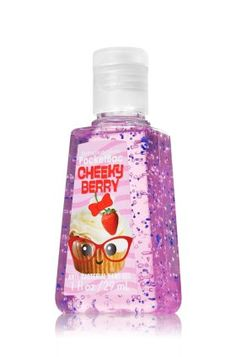 pocketbac cheeky berry