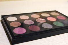 #Review #MAC #Eyeshadow #Palette