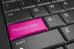 Positive Vibes #staypositive #positiveenergy #positivevibes #lawofattraction