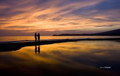 Photographis: Song At Sunset - Walt Whitman Walt Whitman, Sunset Sky, Different Colors, Colours, Songs, Live, Places, Artwork, Photography