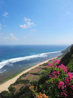 Uluwatu Beach - Bali