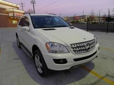 2008 Mercedes-Benz ML350 4MATIC - Price US$ 26.500,00