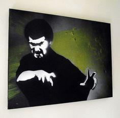 1000 images about original street art for sale on. Black Bedroom Furniture Sets. Home Design Ideas