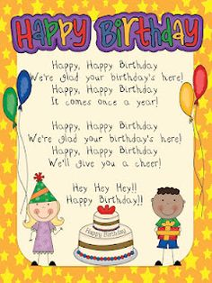 Fantastic birthday ideas and freebies for celebrating classroom bdays!  Mrs. Lirette's Learning Detectives: Hip Hip Hooray! 15 Days of K! - Day 11