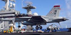 vfa-41 black aces f/a-18f super hornet carrier air wing cvw-11 uss nimitz cvn 68