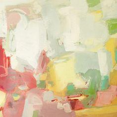 February, acrylic on canvas, 12x12, *sold*