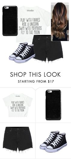 """""""Untitled #83"""" by smileforever1654 ❤ liked on Polyvore featuring Maison Margiela and rag & bone"""