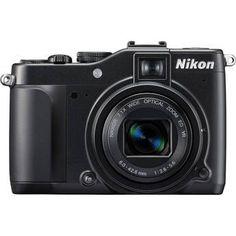 Nikon CoolPix P7000 Digital Camera-in the diaper bag :)  #mybhgear