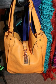 Fall handbags are in at Jules Boutique!