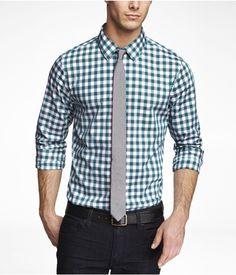 Dress Shirts For Men 2013 | Men Fashion Trends - EALUXE.COM