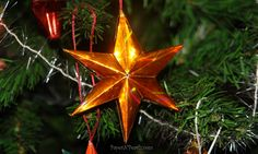 #origami multi point star