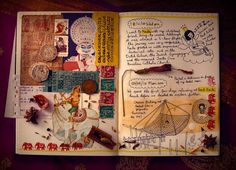 DIARIO DE VIAJES/ TRAVEL JOURNAL