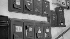 Vo vchodoch bytoviek musia visieť zoznamy užívateľov bytov | Gazduj.sk