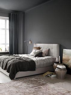 Mezzo Bett Mit Staufach #boconcept #interiordesign #interior  #scandinaviandesign