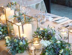 Noritaka IgarashiさんはInstagramを利用しています:「* 秋本番 キャンドルもしっかり合わせて 暖かみも #メインテーブル #メインテーブル装花 #高砂 #オリエンタルホテル旧居留地 #2018秋婚」 Banquet Table Decorations, Wedding Hall Decorations, Banquet Tables, Wedding Themes, Flower Decorations, Bride Flowers, Wedding Flowers, Wedding Images, Wedding Cards
