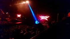 https://flic.kr/s/aHskxQBwNy | Babymetal - Wembley Arena, London UK - 02/04/2016 | Babymetal Starting their 2016 world tour and premiering their new album at Wembley Arena in London, UK on the 2nd of April 2016