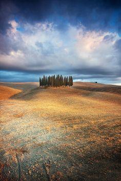 Tuscan classic