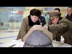 Cronaca: #Corea del #Nord testa nuovo missile esploso subito dopo il decollo (link: http://ift.tt/2ncmyR6 )