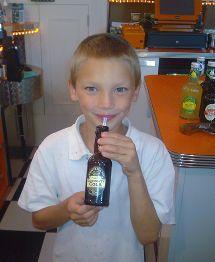 Fentiman's Curiosty Cola