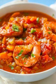 Creole Recipes, Cajun Recipes, Entree Recipes, Sauce Recipes, Seafood Recipes, Cooking Recipes, Healthy Recipes, Meal Recipes, Ketogenic Recipes