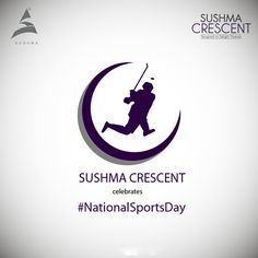 Remembering the Hockey Legend of India- #MajorDhyanchand on his birthday! We at Sushma Buildtech, want to keep the legacy of sportsmanship alive with our elaborated play zones & play areas. #NationalSportsDay #Hockey #Chandigarh #SushmaCrescent