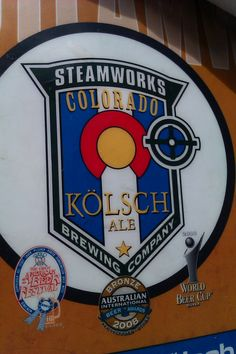 Steamworks Brewing Co. Durango Restaurants, Circle Game, Brewing Co, Vacation Destinations, Back Home, Brewery, Places Ive Been, Ale, Colorado