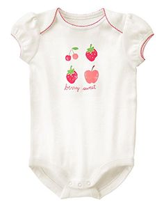 Gymboree Baby Girl Onesie Berry Sweet Fruits in Front (6 - 12 Months) Gymboree http://www.amazon.com/dp/B01AS8IPHI/ref=cm_sw_r_pi_dp_GPlTwb016KWRB