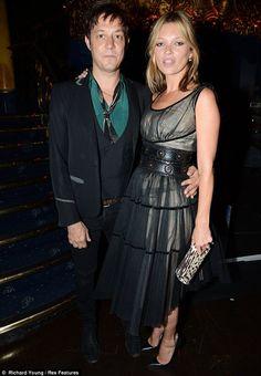 Kate & Jamie