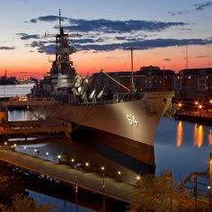 Underrated Southern Towns You Need to Be Spending a Lot More Time In - Norfolk VA