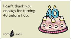 Image result for turning 40 quotes