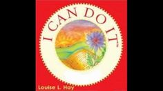 I Can Do It - Louise Hay - Audiobook Full