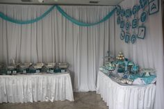 Cinderella Birthday Party Ideas | Photo 4 of 24 | Catch My Party