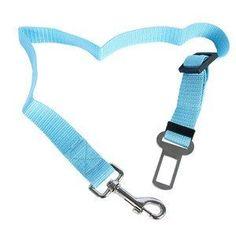 Dog Car Safety Seat Belt