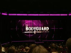 Decor The Bodyguard