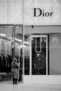 Dior by Christof Teuscher on 500px