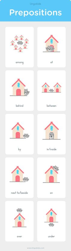 Prepositions #esl #kids #kidsactivities #flashcards #worksheets #learnenglish #english #niños #aprender #lingokids #prepositions #tarjetas #englishvocabulary #englishlanguage