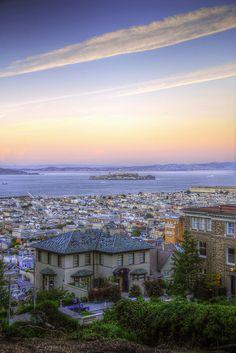 San Fransisco Bay,USA