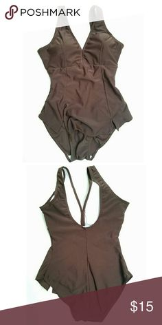 Onepiece Used once in perfect condition Swim One Pieces