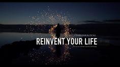 Reinvent your Life - Charles Bukowski - YouTube