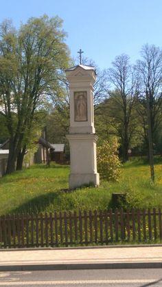 Klasztor - Św. Katarzyna - Góry Świętokrzyskie