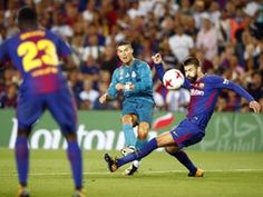 """Sergio Ramos: Real Madrid """"obliged"""" to beat Barcelona #El_Clasico #Race_for_the_Title #Real_Madrid #Barcelona #Football"""