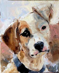 I'm Your Best Friend...paintingbythelake.blogspot.com