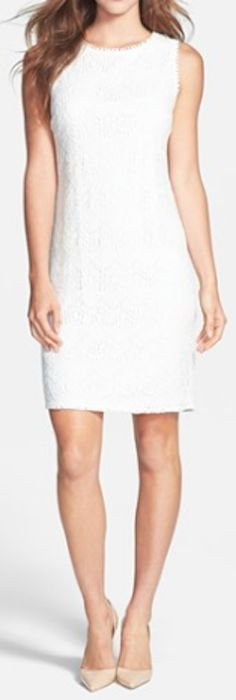 summer lace shift dress  http://rstyle.me/n/nxmtapdpe